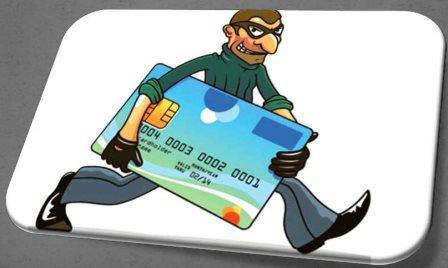krazha s bankovskoy kartyi Кража с банковской карты